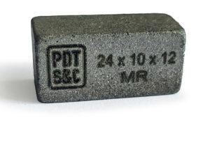 Алмазный сегмент Marble для отрезных кругов 1A1RSS
